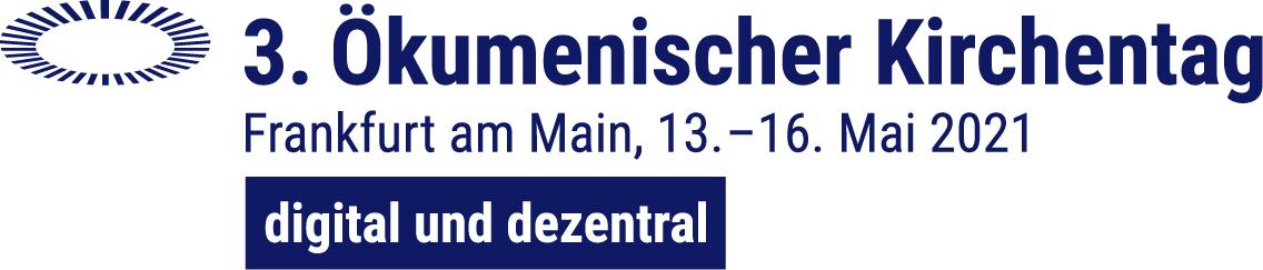 3. Ökumenischer Kirchentag Frankfurt am Main