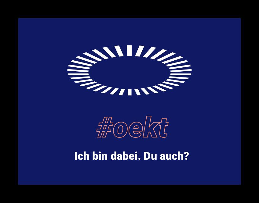 3. Ökumenischer Kirchentag Frankfurt 2021